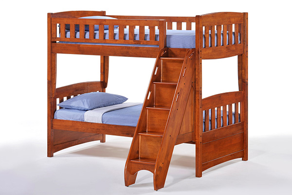 bunk beds mary 39 s hide sleep bunk beds with storage. Black Bedroom Furniture Sets. Home Design Ideas