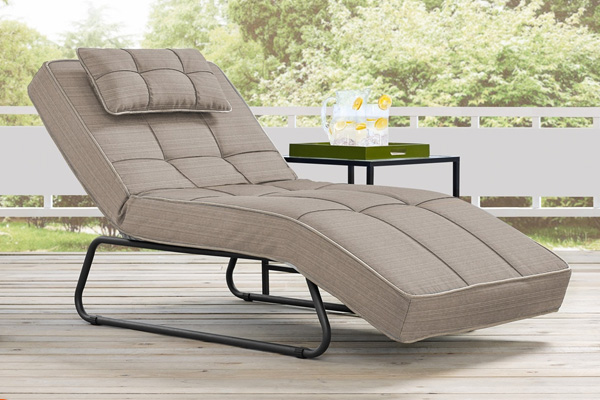 Patio Furniture Mary S Hide Amp Sleep Patio Sofa Sleepers